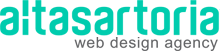 AltaSartoria - Web Agency Bologna